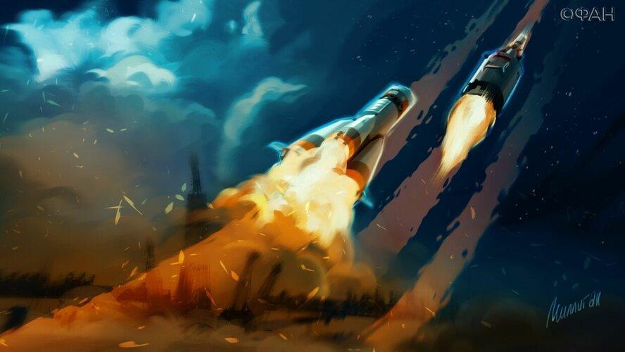 Россия создаст многоразовую ракету лучше SpaceX